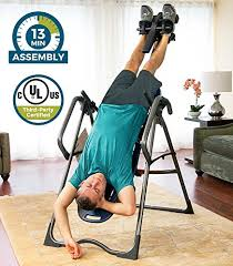 teeter inversion table reviews teeter hang ups ep 960 review inversiontablecritics com