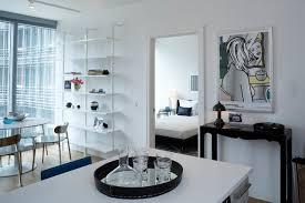 1 Bedroom Design Mercedes House Midtown Modern Interior Design 1 Bedroom