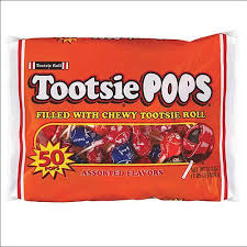 where to buy tootsie pops tootsie pops assorted flavors lollipops 31 2 oz 50 count
