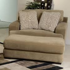 Living Room Chair And Ottoman by Furniture Nice Oversized Ottoman For Living Room Idea Chairs Round