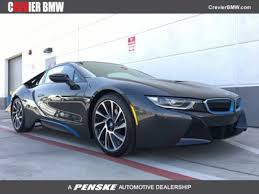 bmw coupe i8 2017 bmw i8 2dr cpe at crevier bmw serving orange county