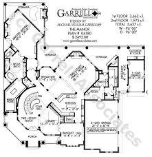 manor house plans www garrellassociates com sites default files mano