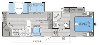 2016 Eagle Ht Fifth Wheel Floorplans U0026 Prices Jayco Inc