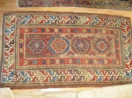 Antique Washed Rugs Antique Mogan Memling Göl Rug Around 1880 1900