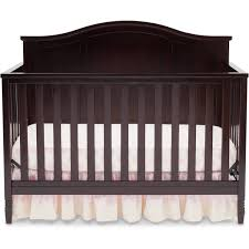 Shermag Tuscany Convertible Crib Convertible Cribs Country Bedroom Folding Tuscany Delta Children