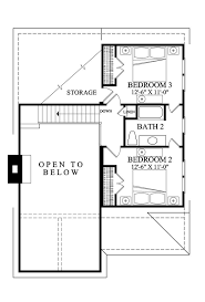 Bungalows Floor Plans by 23 Best House Plans Images On Pinterest Square Feet Dream House