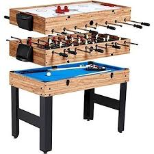 hathaway matrix 54 7 in 1 multi game table reviews multi game table for kids review