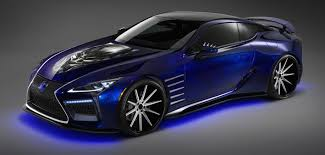 lcs for sema inspired by blue morpho butterfly marvel s black panther