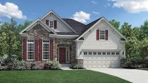 regency at upper dublin the deerfield home design