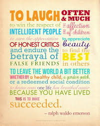 quote of the day respect ralph waldo emerson quotes quotesgram ralph waldow emerson quotes