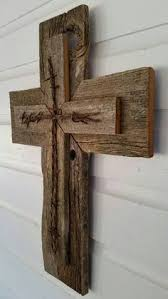 wooden crosses for crafts primitive wood craft ideas plant stand with door country rustic