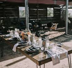 table and chair rentals san diego hairpin leg farm table rentals san diego modern wood table rental