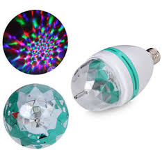 Disco Light Bulb Disco Light Bulb Ebay