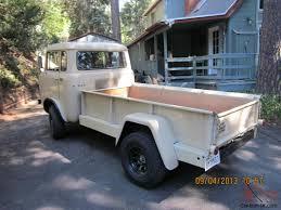 jeep forward control van forward control jeep fc 170