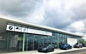 bmw dealership bmw dealership opens thursday near 13th and greenwich the