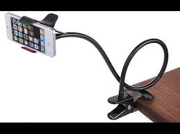 universal arm lazy mobile phone holder stand