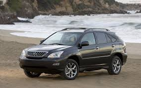 suv lexus 2010 lexus rx 350 2010 widescreen exotic car wallpapers 02 of 14