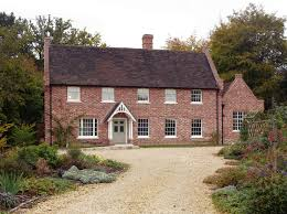 english style design for country houses