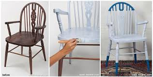 Paint Dining Room Chairs How To Refurbish High Back Dining Room Chairs Home Interiors