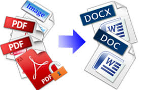 Pdf To Word Pdf To Word With Ocr For Mac Easily Convert Pdf To Word With Ocr