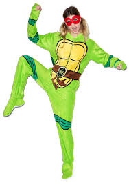 leonardo ninja turtle halloween costume undergirl teenage mutant ninja turtles hooded onesie dolls kill
