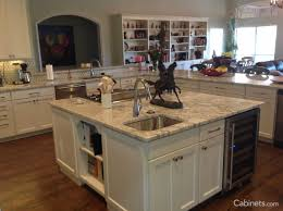 Kitchen Island With Sink by How To Design The Perfect Kitchen Island Kitchen Design