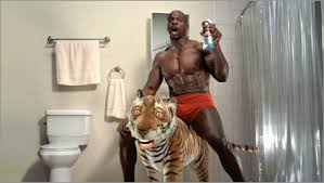 Terry Crews Old Spice Meme - in case you can t tell