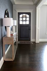 foyer design reveal before u0026 after so chic life