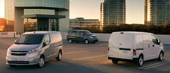 shift your business into high gear in the 2016 chevy city express