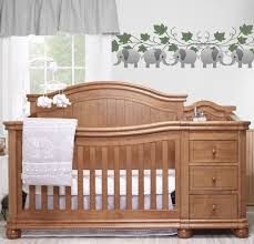 Sorelle 4 In 1 Convertible Crib Sorelle Vista Elite 4 In 1 Convertible Crib And Changer Vintage