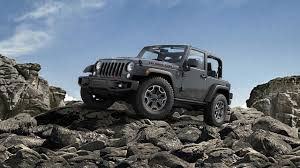 2016 jeep wrangler rubicon hard rock limited edition