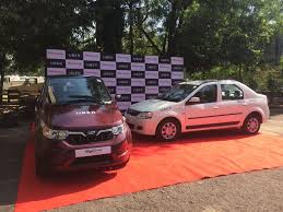 renault mahindra mahindra uber tie up to deploy electric vehicles in india ndtv