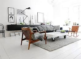 Scandinavian Modern Design Oliver Burns - Scandinavian modern interior design