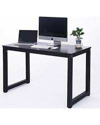 Modern Espresso Desk Sale Merax 16106 Modern Simple Design Computer Desk Table