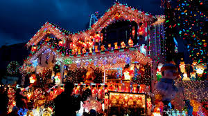 Christmas House by Triple Dog Dare You To Out Decorate This House