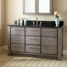 teak vanities bathroom vanities signature hardware