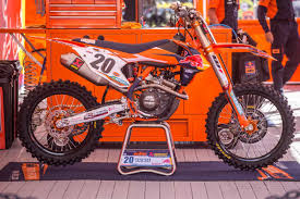 motocrossed cast friday wrap unboxing the 2018 sherco sc300 two stroke acculength
