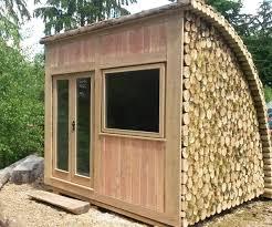 Summer Houses For Garden - small garden room cabaña pinterest summer house garden room