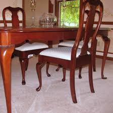 100 pennsylvania house cherry dining room set dining room