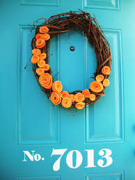 Pinterest Dollar Tree Crafts by Dollar Store Crafts Shamwow Flower Wreath Diy Craft Ideas