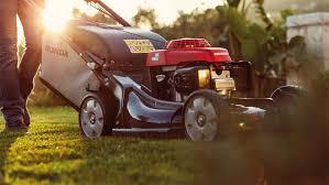 overview hrx lawnmowers lawn u0026 garden honda