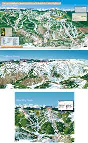 Vail Colorado Map by Vail Usa Snowboardtheworld Com