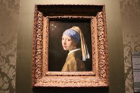 girl pearl earing the girl with the pearl earring picture of the mauritshuis royal