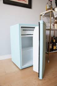 mini fridge in bedroom elfa mini kitchen for your room available at howards storage