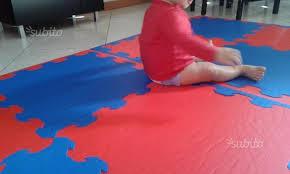 tappeti ad incastro tappeti per bambini ad incastro 100x100x1 cm tutto per i