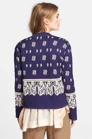 free people home decor free people riviera print crop jacket nordstrom rack idolza