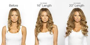 16 inch hair extensions before getting hair extensions you should unihairvn