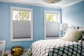 Top Down Bottom Up Cellular Blinds Cellular Shades Custom Made Shades Blinds To Go