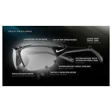 nike skylon ace men u0027s polarized sunglasses onyx brown max