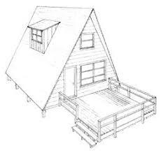 small a frame house plans free free a frame cabin plans 28 images free a frame house plan